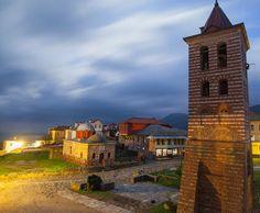 Karyes Mount Athos Macedonia Hellas