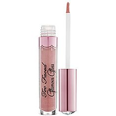 Too Faced - Glamour Gloss - pillow talk