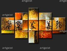 Obraz feng shui :)