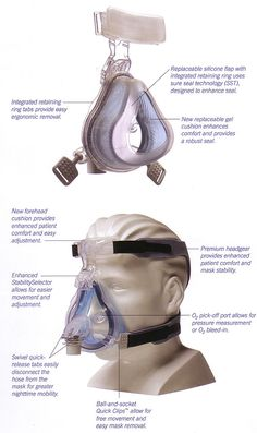air mask design - Google Search