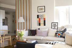 Muoti mielessä livingroom