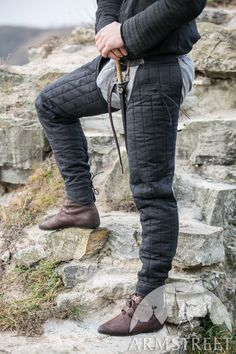 e65d8f6bd2 Linen leg underarmour padding