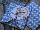 #karte #geschenk #gruß #bonmot #DIY #pattern   Emilia und die Detektive