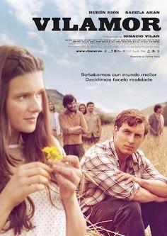 Vilamor (2012) Galicia Dir: Ignacio Vilar. Romance. Vida rural. Relixión. Cine social.Tardofranquismo - DVD CINE 1167