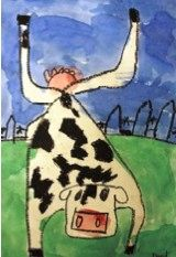 Dancing Cows