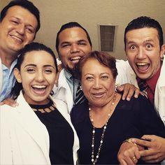 """""""Última clase con la Dra. Malenita #MedicinaDelTrabajo #SaludEnElTrabajo"""""""