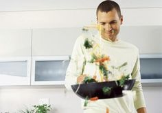 For the Wannabe Kitchen Wiz: Cooking Classes. If your dad isn't already an amateur chef, now's the time to get him going with a healthy cooking class.
