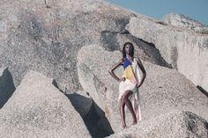 Stef Veldhuis | Fashionable Vividness | BUCLE (EN)