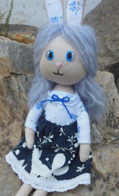Teddy Bear, Dolls, Handmade, Animals, Baby Dolls, Hand Made, Animales, Animaux, Puppet