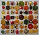 vintage Bakelite buttons
