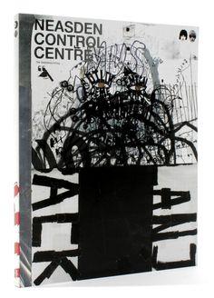 Neasden Control Centre