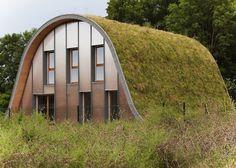 Conheça a verdade sobre os telhados verdes   bim.bon   #GreenRoofs