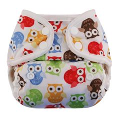 Coveralls Cloth Diaper Covers- Blueberry Cloth Diapers