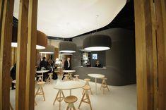 Light + Building 2014 Frankfurt – LUCEPLAN