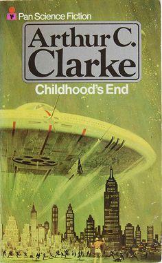 Arthur C Clarke at 100: still the king of science fiction