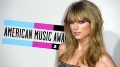 #Los Angeles. Country-Popstar #Taylor #Swift (23) hat bei den #American Music Awards abgeräumt. Die US-Sängerin gewann bei der #Gala in der Nacht zum Montag in Los Angeles vier #Preise - darunter den wichtigsten als Künstler des Jahres. ( Foto: dpa) Mehr zu Taylor Swifts Erfolg auf www.noz.de/artikel/430923