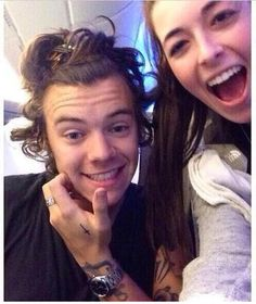 27 of the best and cutest pictures of One Direction with fans - Sugarscape.com