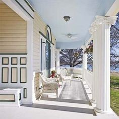 Photo: Stephen Karlisch | thisoldhouse.com | from 2008 Reader Remodel Contest Winner: Texas Queen Anne