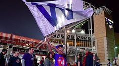 A Chicago Cubs fan's World Series diary: One. More. Game.