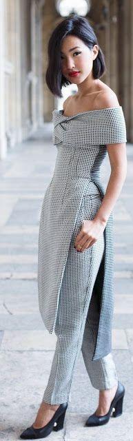 4 Looks para la perfecta invitada (trendy)   Style Guides   moda tendencias looks belleza