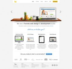 3magine - Toronto web design & web development