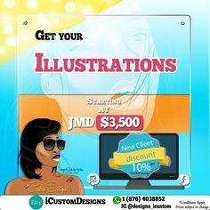 #iCustomDesigns ✂ Follow on IG @designs_icustom ☎876 4038852 icustom_designs@hotmail.com  Shop today for HUGE summer savings!! Link in bio Send me a DM !  #graphicdesigner #needadesigner #logodesign #customunit #boutique #highfashion #tunup #silkclosure #kinkycurly #jamaica #brazillian #partyja #freelancer #instyle #designking #bundles #weave #local #dancehall #etsy #malaysian #mua #cosmetics #instanails #motd #dancehall #virginbrazilianhair