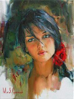 Artist: Garmash