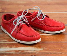 Peut on porter des chaussures bateau cet hiver ?