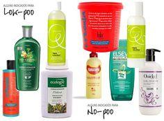No-poo, Low-poo e Co-wash: saiba tudo sobre estas técnicas para tratar o cabelo  http://www.coisasdediva.com.br/2015/01/no-poo-low-poo-e-co-wash-saiba-tudo-sobre-novas-tecnicas-para-lavar-o-cabelo/