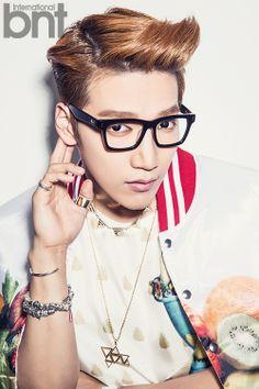 2PM Jun.K Jun K, Taecyeon, No Way Out, Jay Park, Block B, Kim Min, Asian Boys, Going Crazy, Record Producer