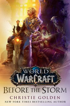 An impending war may destroy Azeroth. Based on the online role-playing game World of Warcraft.