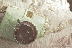 Vintage Camera photography