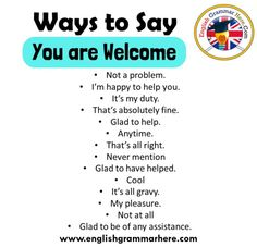 Other Ways To Say in English, Phrases Examples - English Grammar Here English Sentences, English Idioms, English Phrases, English Grammar, Speak Fluent English, Essay Writing Skills, English Writing Skills, Writing Words, Interesting English Words