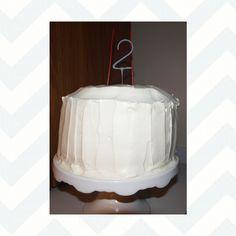 Rainbow Cake * Barba Cake Dernière partie