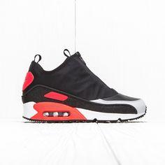 brand new 8d8b1 8a234 Nike Nike Air Max 90 Utility BlackCool Grey Neutral Grey Infrared 858956  002 Size