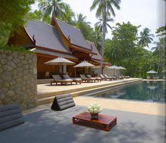 Phuket Luxury Resort Hotel  for Amanpuri