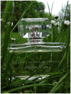 Kolekcje perfum Czytelników - Madlen, Ralph Lauren Romance Always Yours