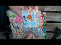 Fabric books | hubpages