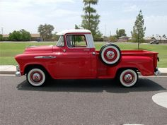 1957 CHEVROLET 3100 PICKUP TRUCK ★。☆。JpM ENTERTAINMENT ☆。★。
