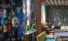 Minakari Fabrics | Designers Guild Tricia Guild, Designers Guild, Fabric Wallpaper, Fabric Design, Fabrics, Curtains, Furniture, Beautiful, Color