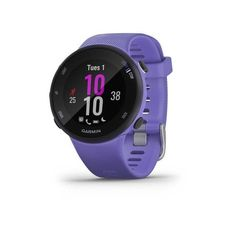 When you head out for a run, be sure you have the right tool for the job. The compact Garmin Forerunner has all the features you need in a sleek GPS watch you'll want to wear all day and night. Available at REI, Satisfaction Guaranteed. Display Design, Smartwatch, Gps Sports Watch, Indoor Track, Running On Treadmill, Running Watch, Android Watch, Cycling Workout, Heart Rate Monitor