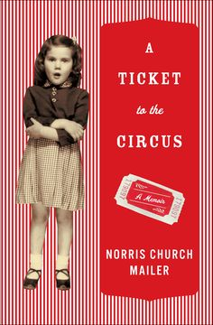 A Ticket to the Circus - Norris Church Mailer