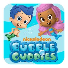 Bubble Guppies  (1024×1024)