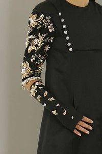 chanel. lesage embroidery.