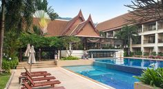 Deevana Patong Resort & Spa Patong Beach Surrounded by tropical gardens, Deevana features rooms with garden or pool views. It also houses an outdoor pool and a spa. Free WiFi is available in all areas.