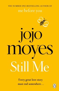 "Read ""Still Me Discover the love story that captured 21 million hearts"" by Jojo Moyes available from Rakuten Kobo. THE NO. 1 SUNDAY TIMES BESTSELLER 'Immensely readable and enjoyable' Sunday Times 'Jojo Moyes is a phenomenal storytelle. Pitch Perfect, Believe, Great Love Stories, Love Story, Got Books, Books To Read, Journey, Age, You Are Next"