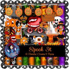 Spook It