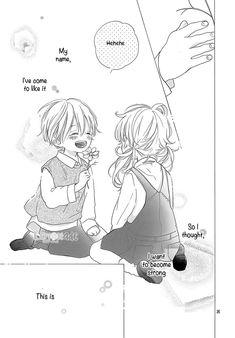Te wo Tsunagou yo - Vol. Anime Couples Sleeping, Anime Couples Manga, Manga Anime, Suki Desu Suzuki Kun, Romantic Manga, Manga Cute, Manhwa Manga, Manga Pages, Anime Eyes