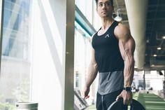 Lookbook - Alpha | Fitness Apparel, Gym Clothes, Bodybuilding | Take Control