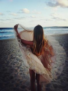 i want to wear tutus in the sand